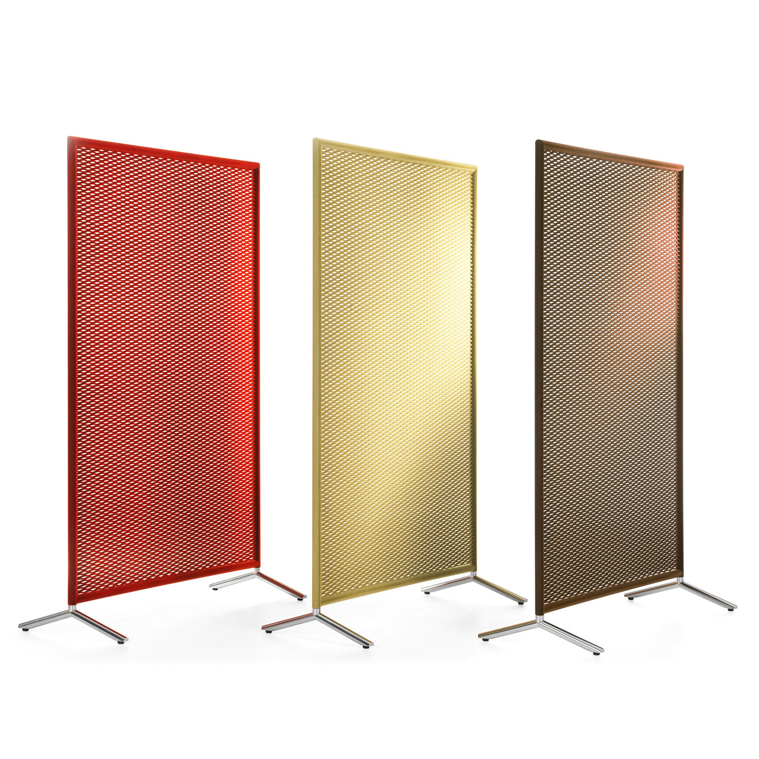 Frost Room Dividers