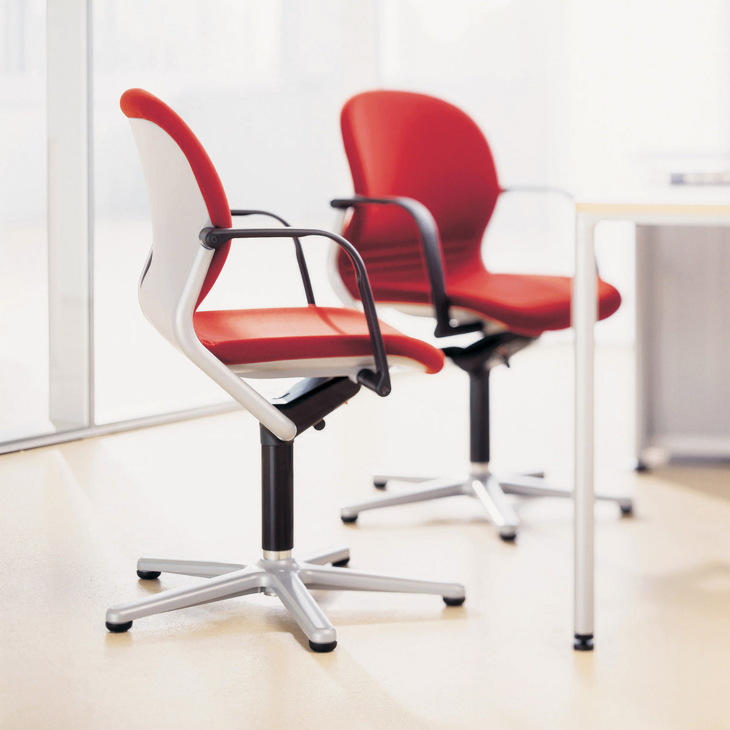 FS Line Office Swivel Chairs