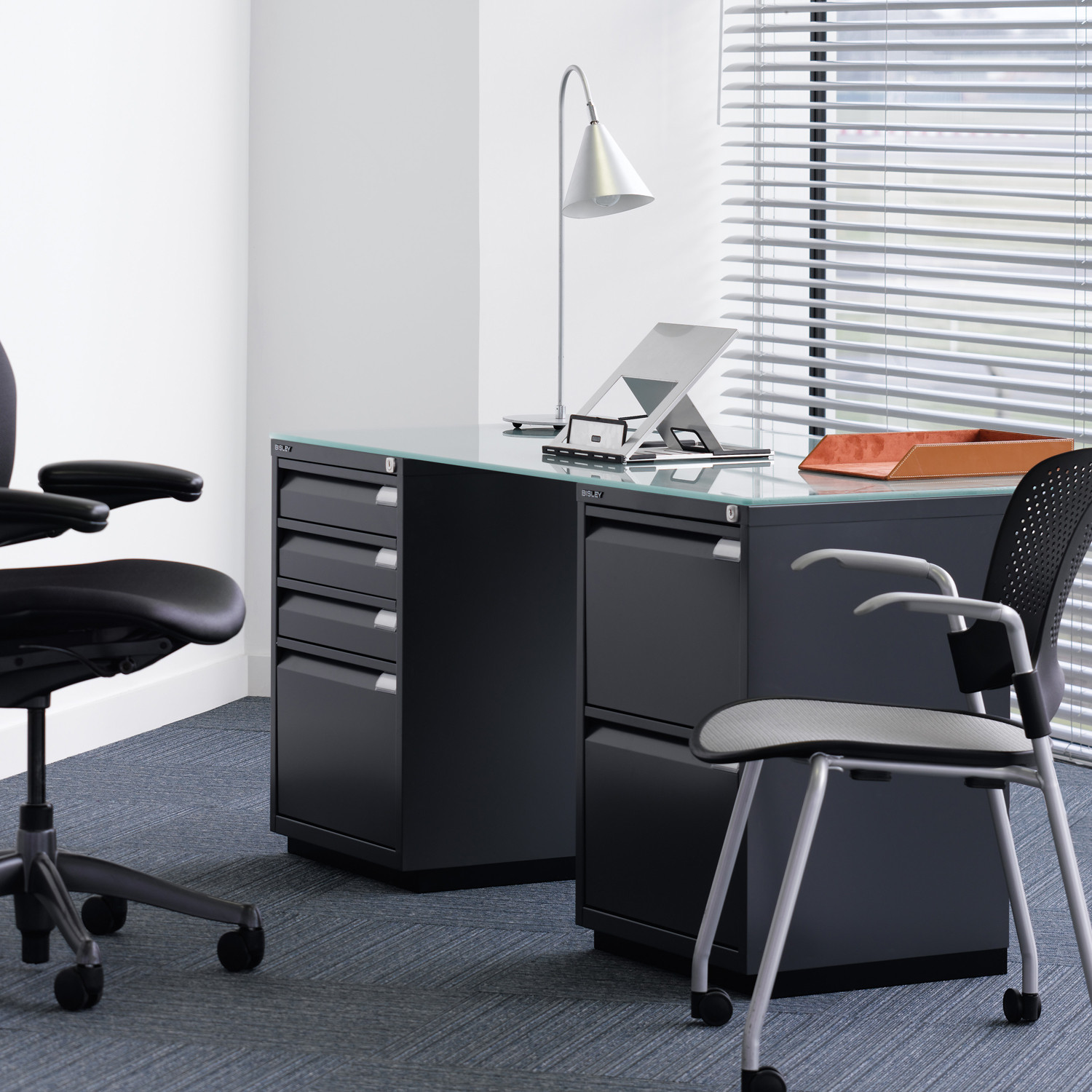 Bisley F Series Home Office Cabinets