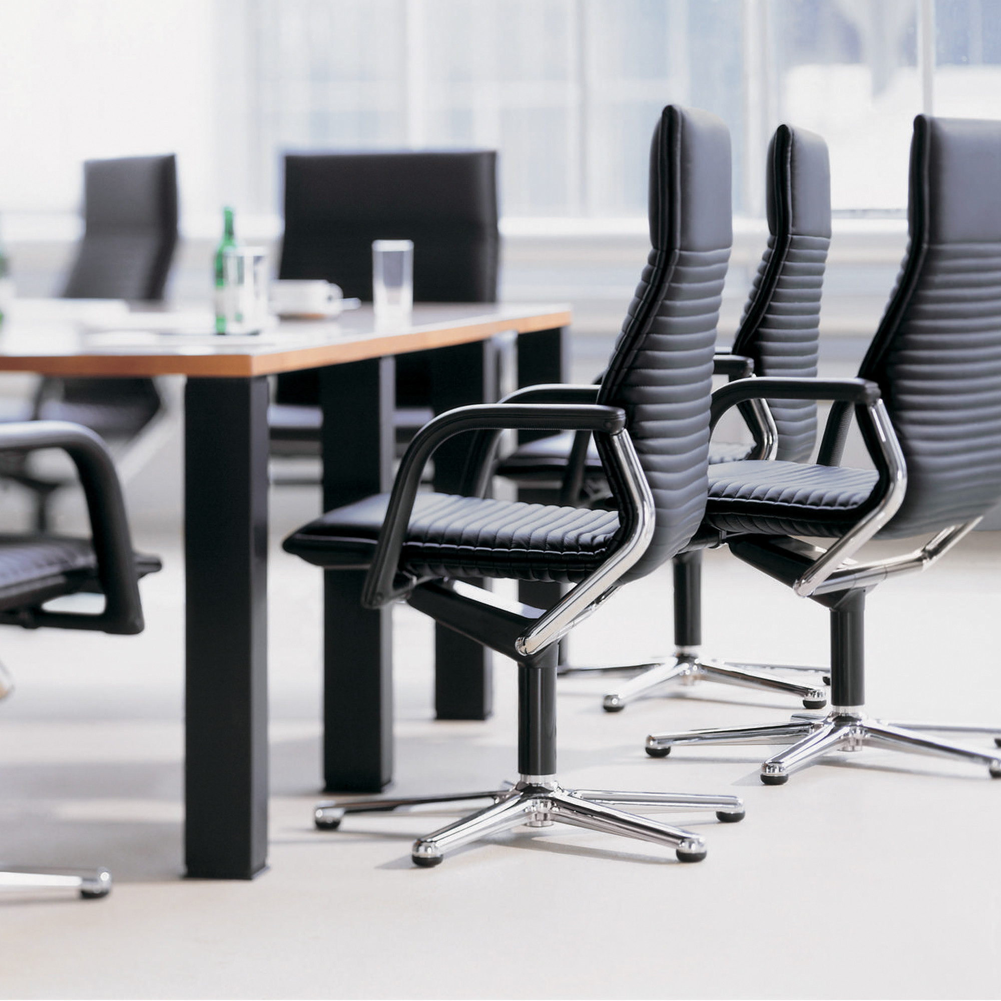 FS Line Boardroom Chair from Wilkhahn