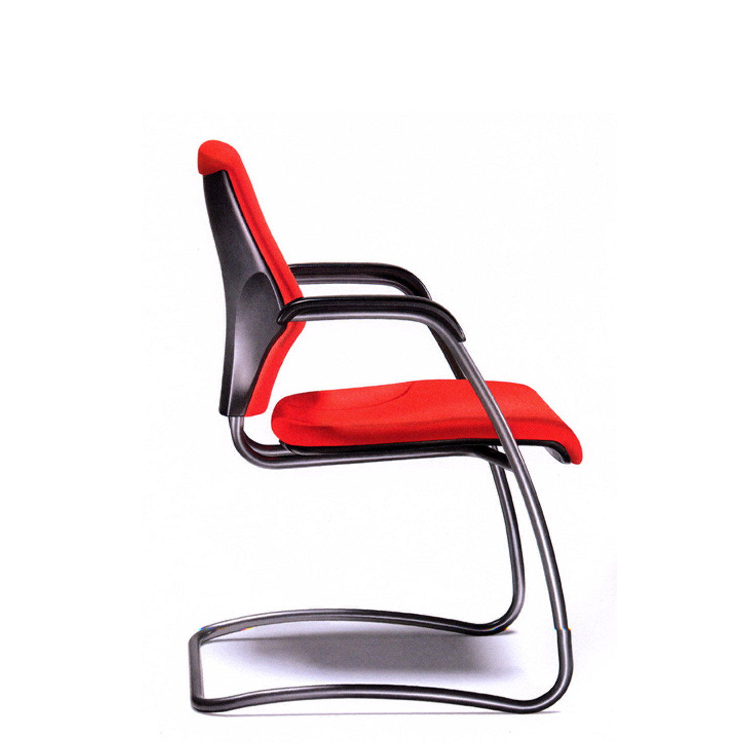 G64 Cantilever Seat