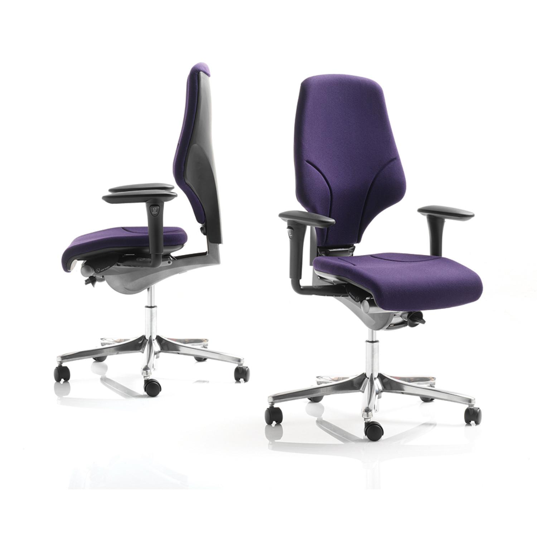 Orangebox G64 Task Chairs