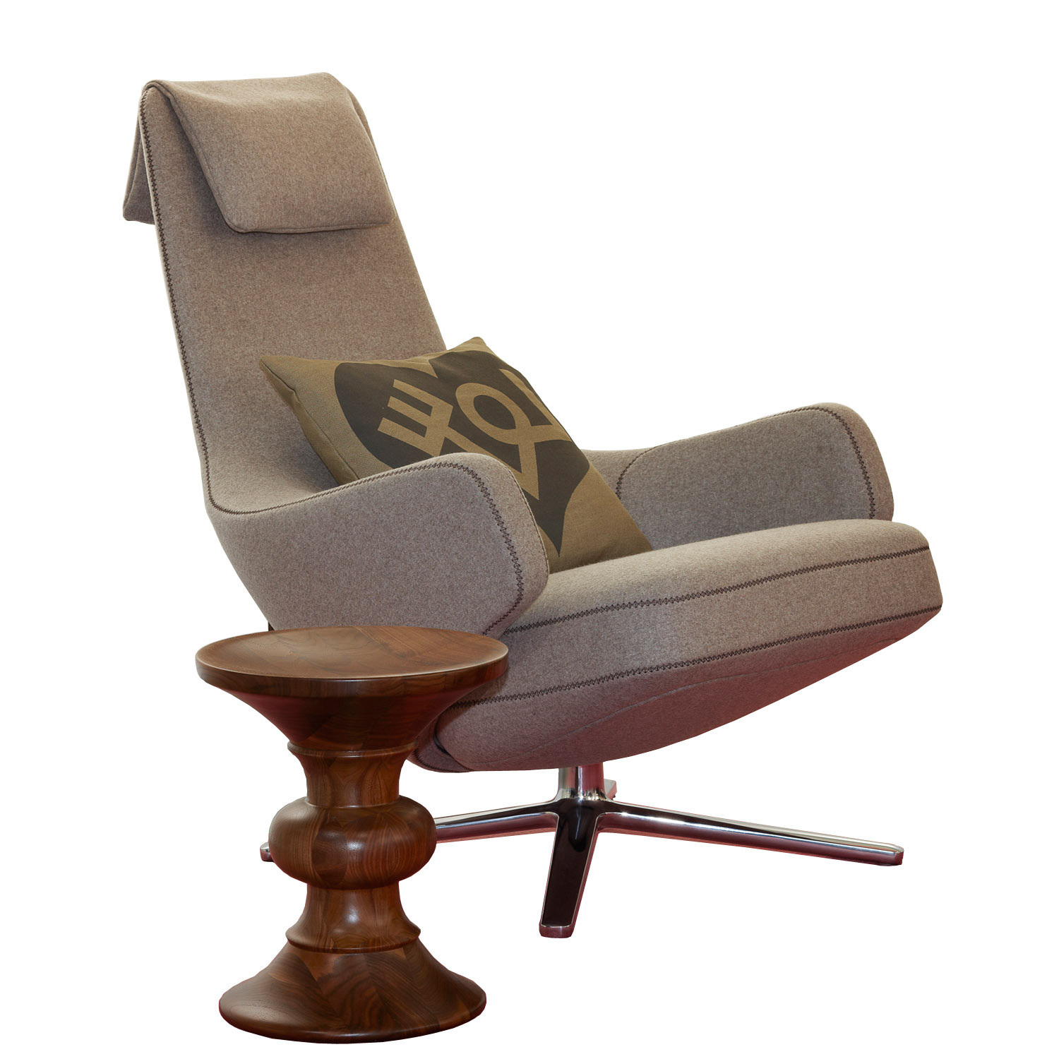 luxury lounge chairs. Grand Repos Chair Luxury Lounge Chairs F