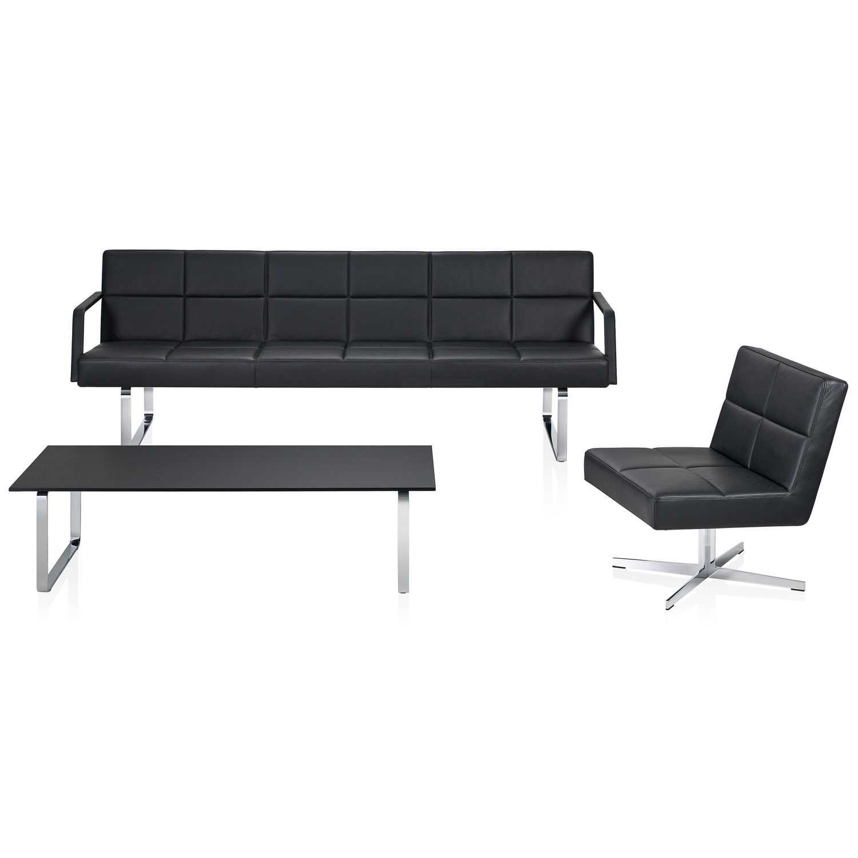 Grato Reception Soft Seating