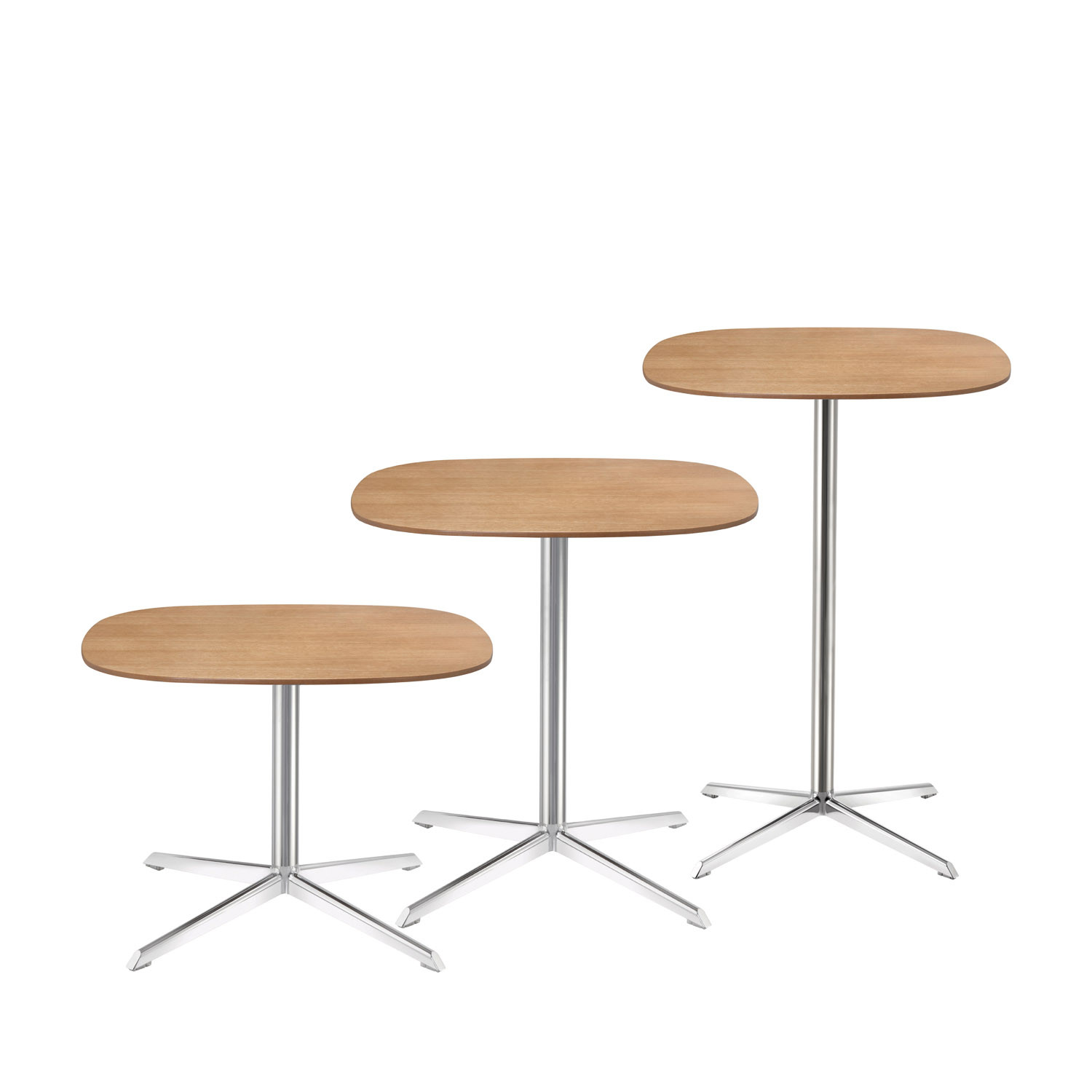 David Fox Halo Table Range