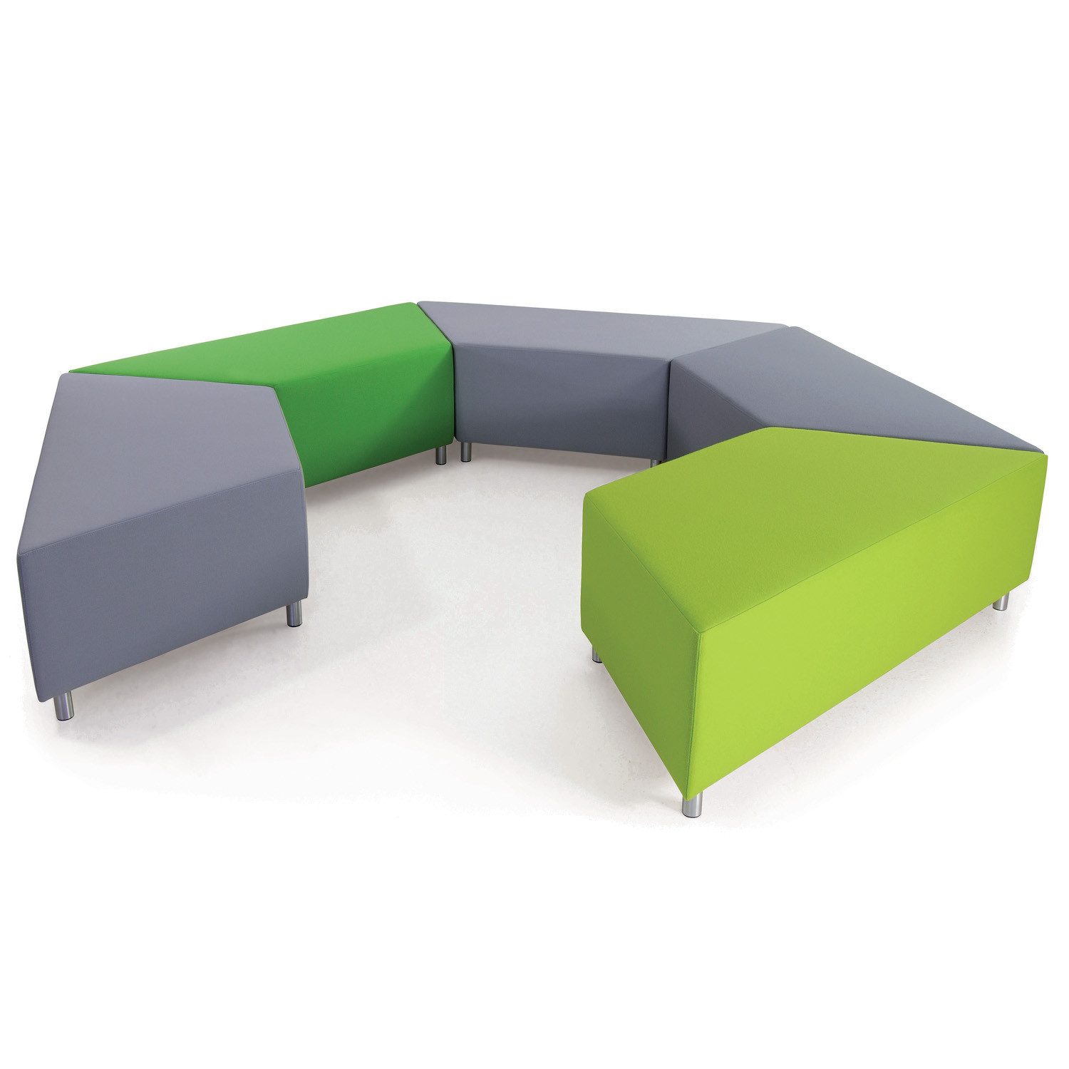 Hm42 Reception Modular Bench