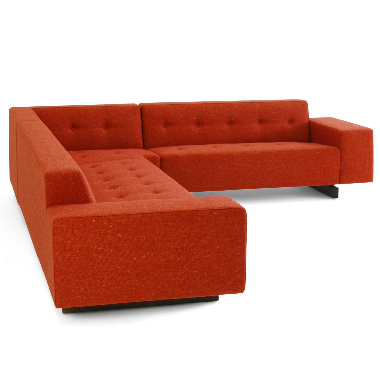 HM46 Modular Soft Seating
