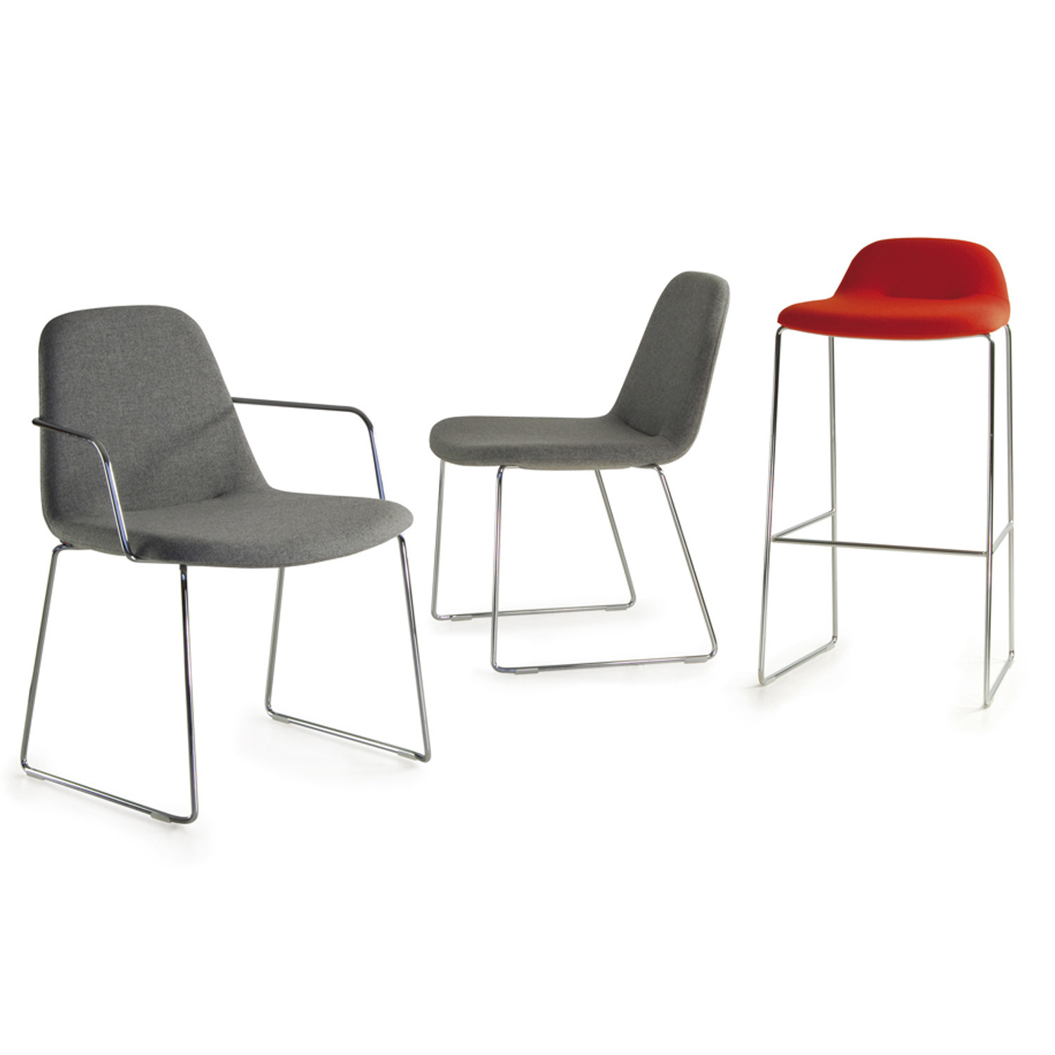 HM58 Breakout and Seminar Chair Range