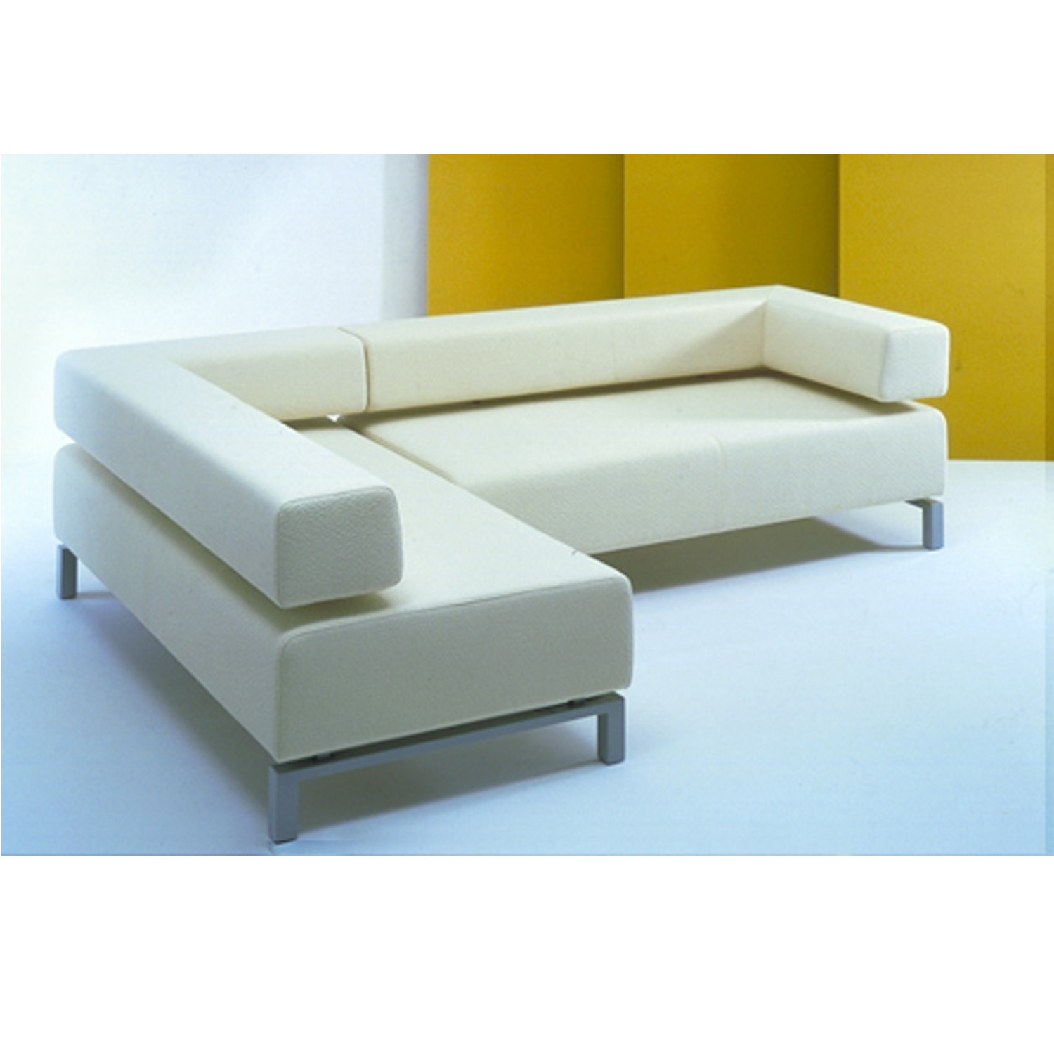 HM991 Modular Soft Seating