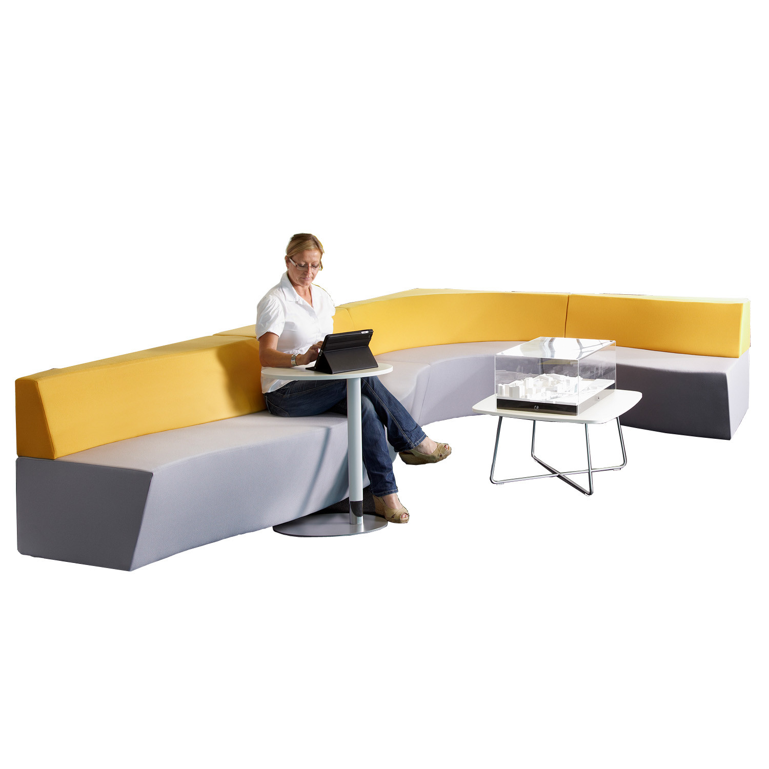 Horizon Soft Seating