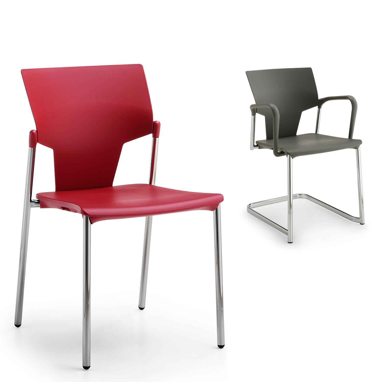 Ikon Visitors Chairs