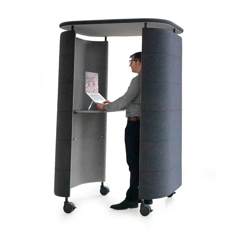 InnoPod Privacy Pod