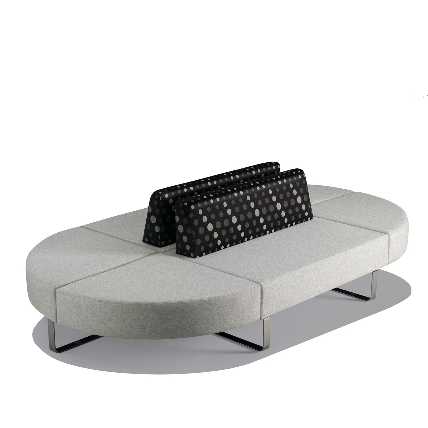 Intro Modular Seating