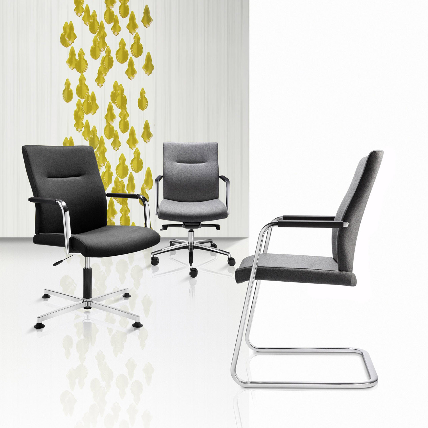 IS Executive Chairs