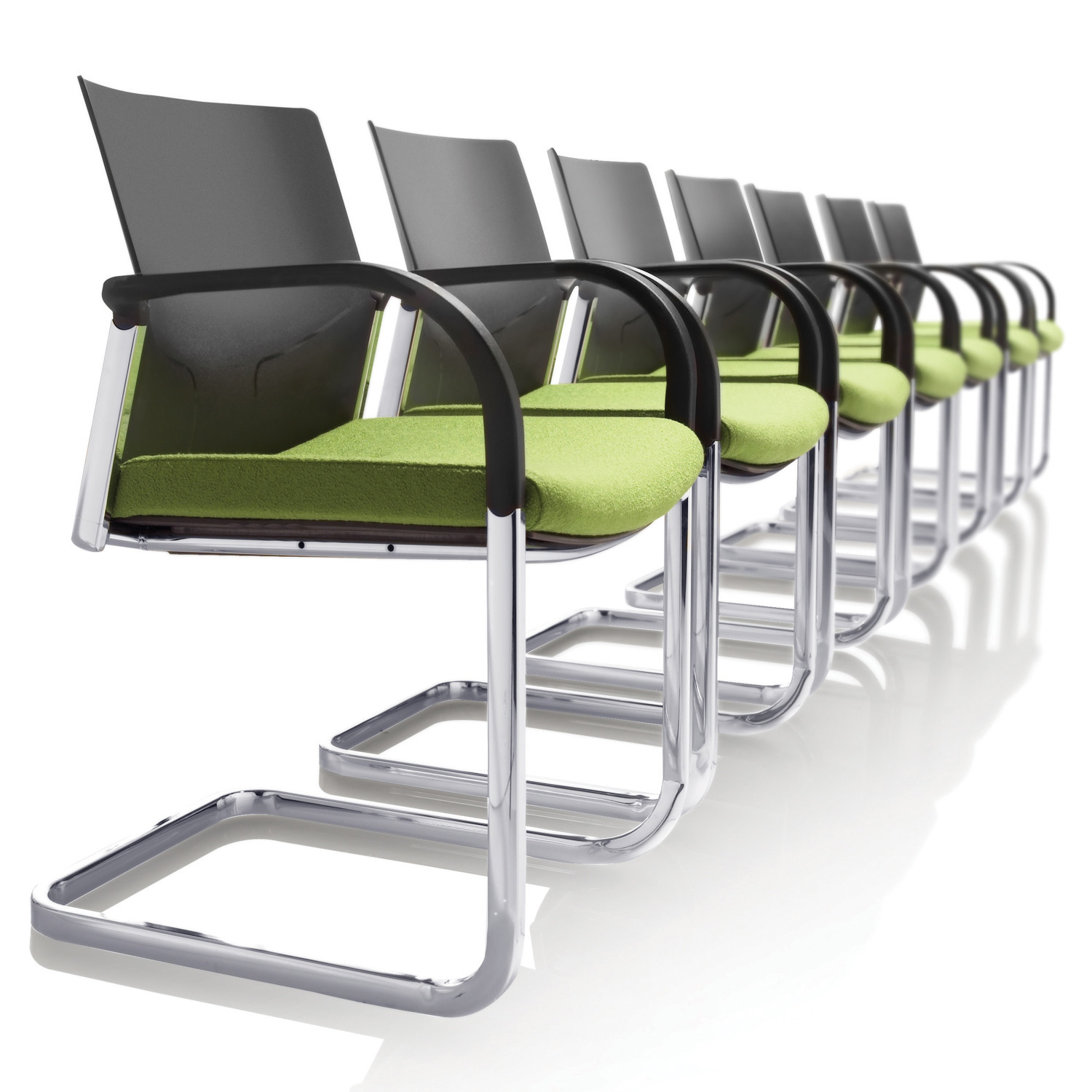 Connection IS Visitors Chairs