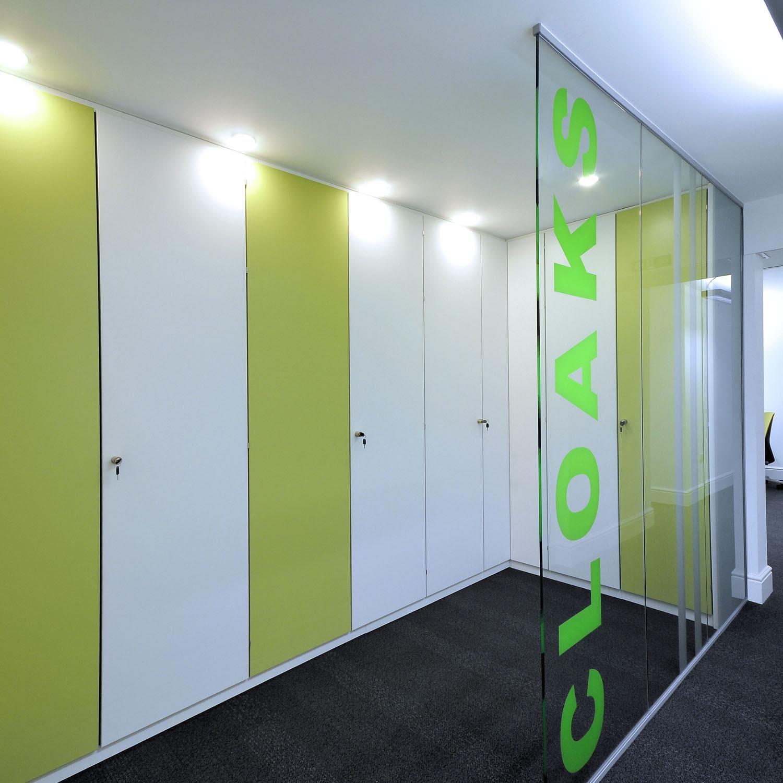 Storagewall Cupboards