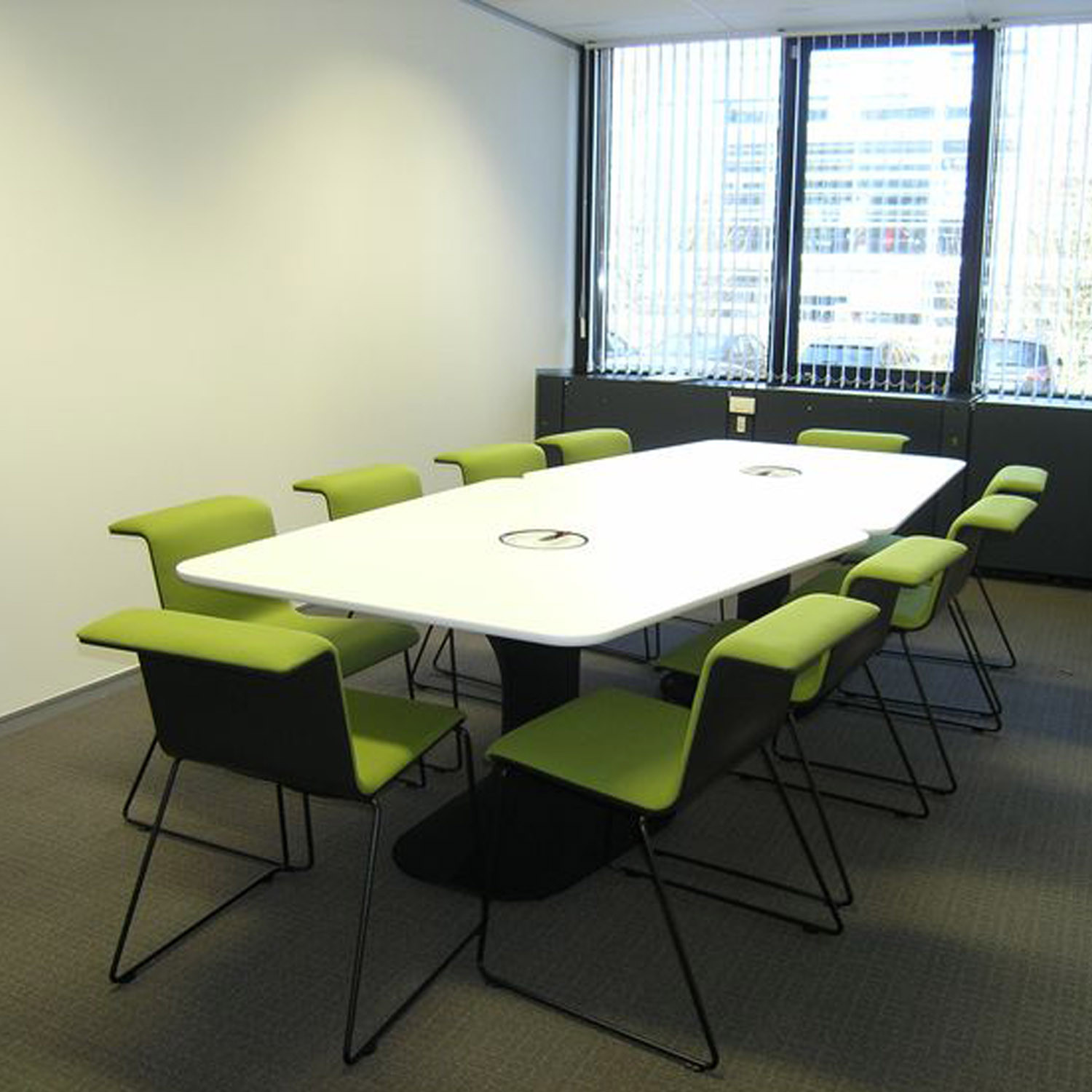 Kei Conference Table