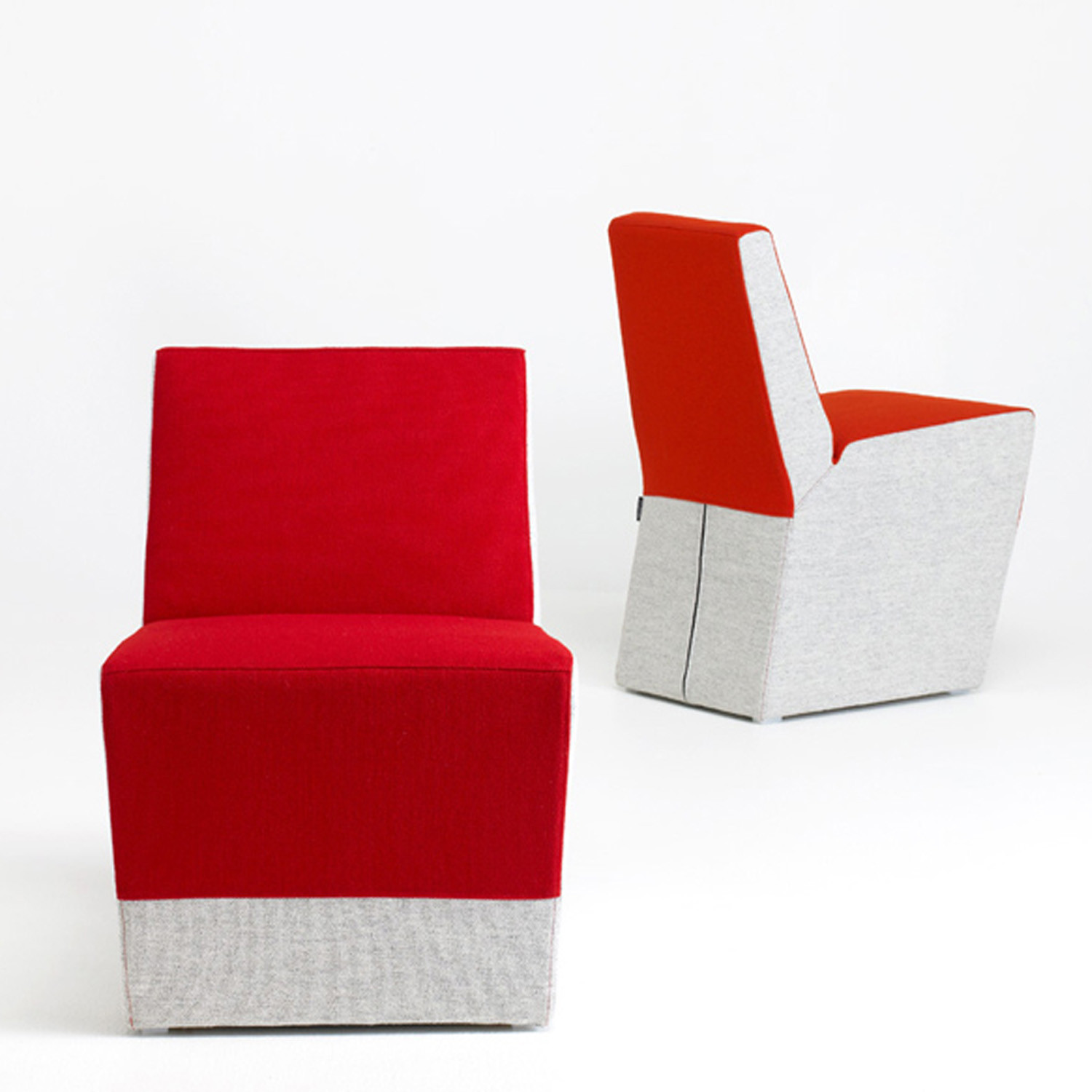 King Acoustic Armchair Office Seating Apres Furniture