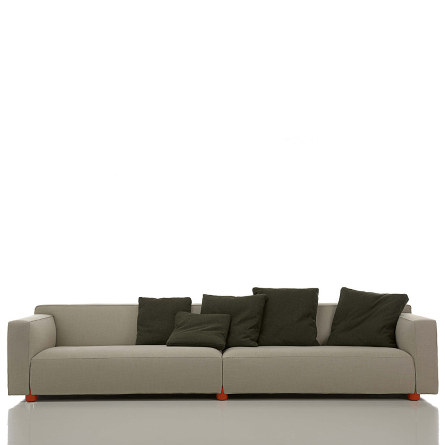 BarberOsgerby Sofa Collection