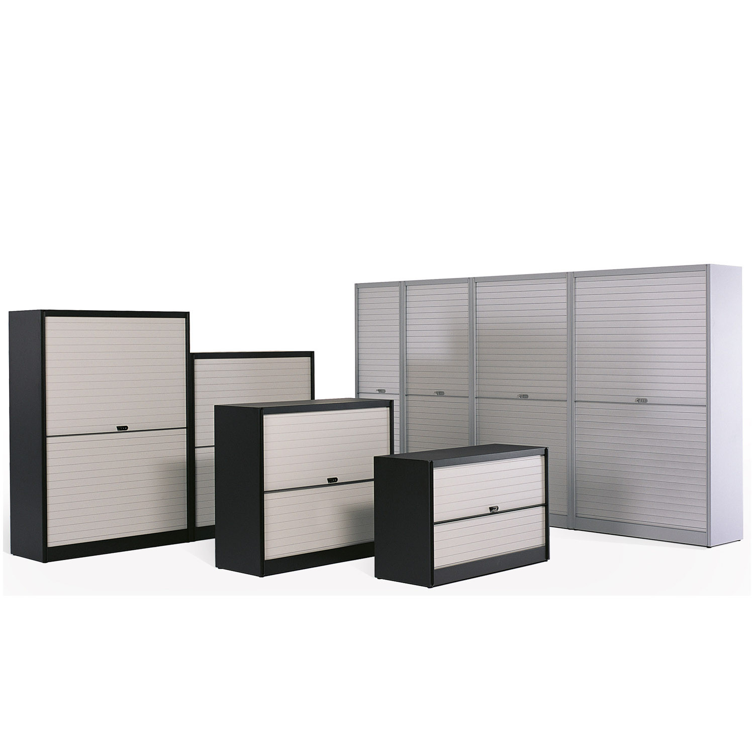 KRS Storage Cabinets