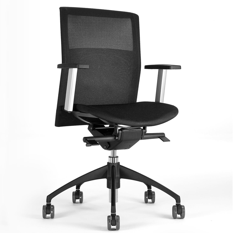 La Mesh Task Chair