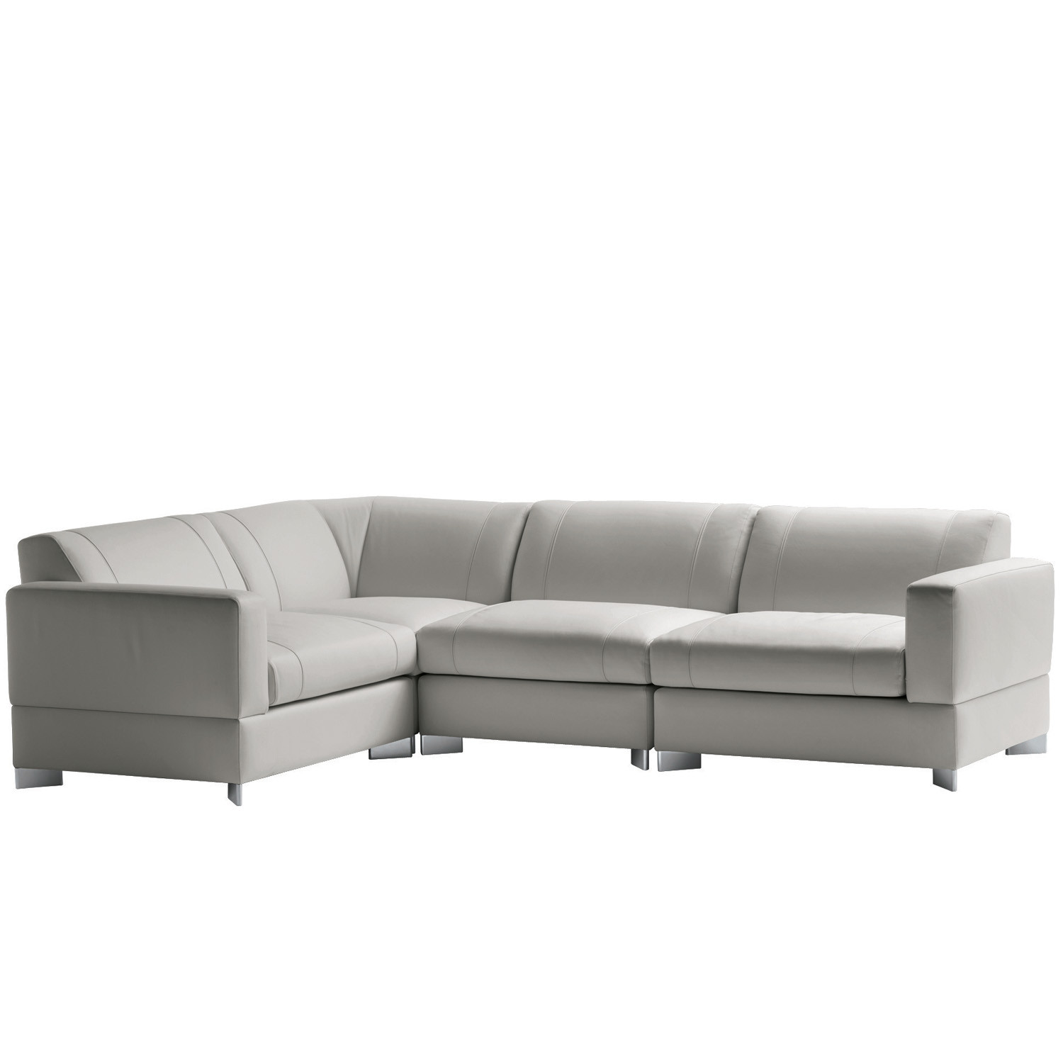 Larry Corner Sofa