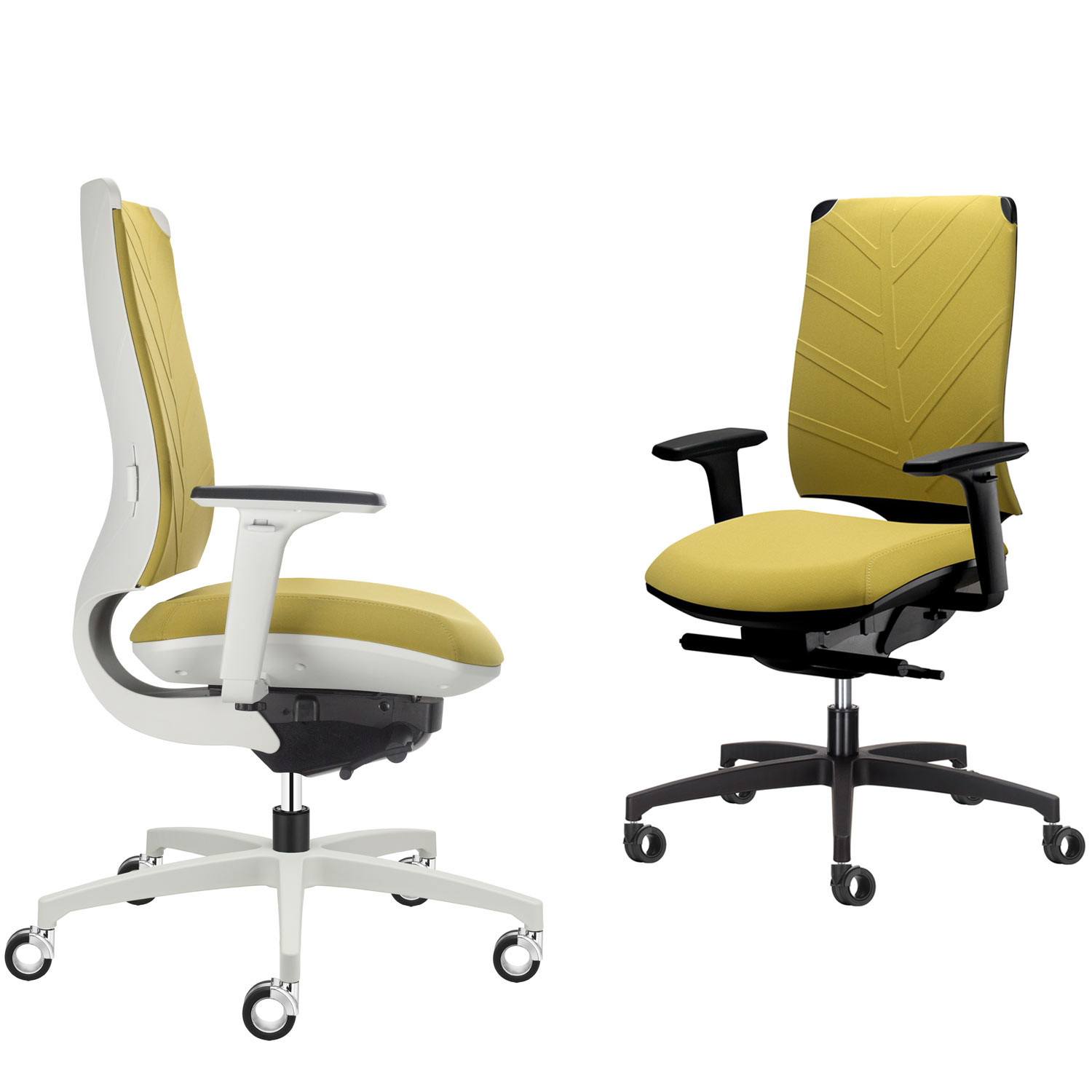Leaf Task Chairs