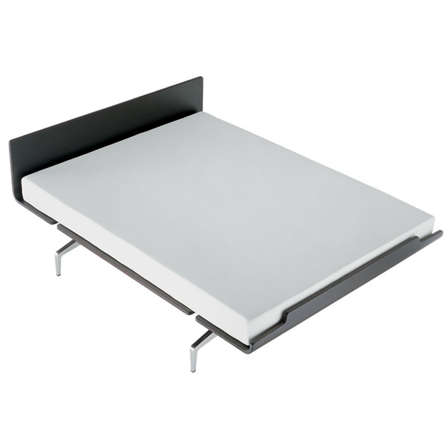 Legnoletto Bed