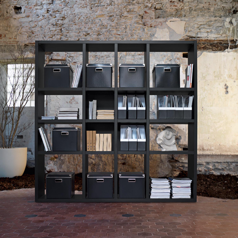 Libro Executive Storage