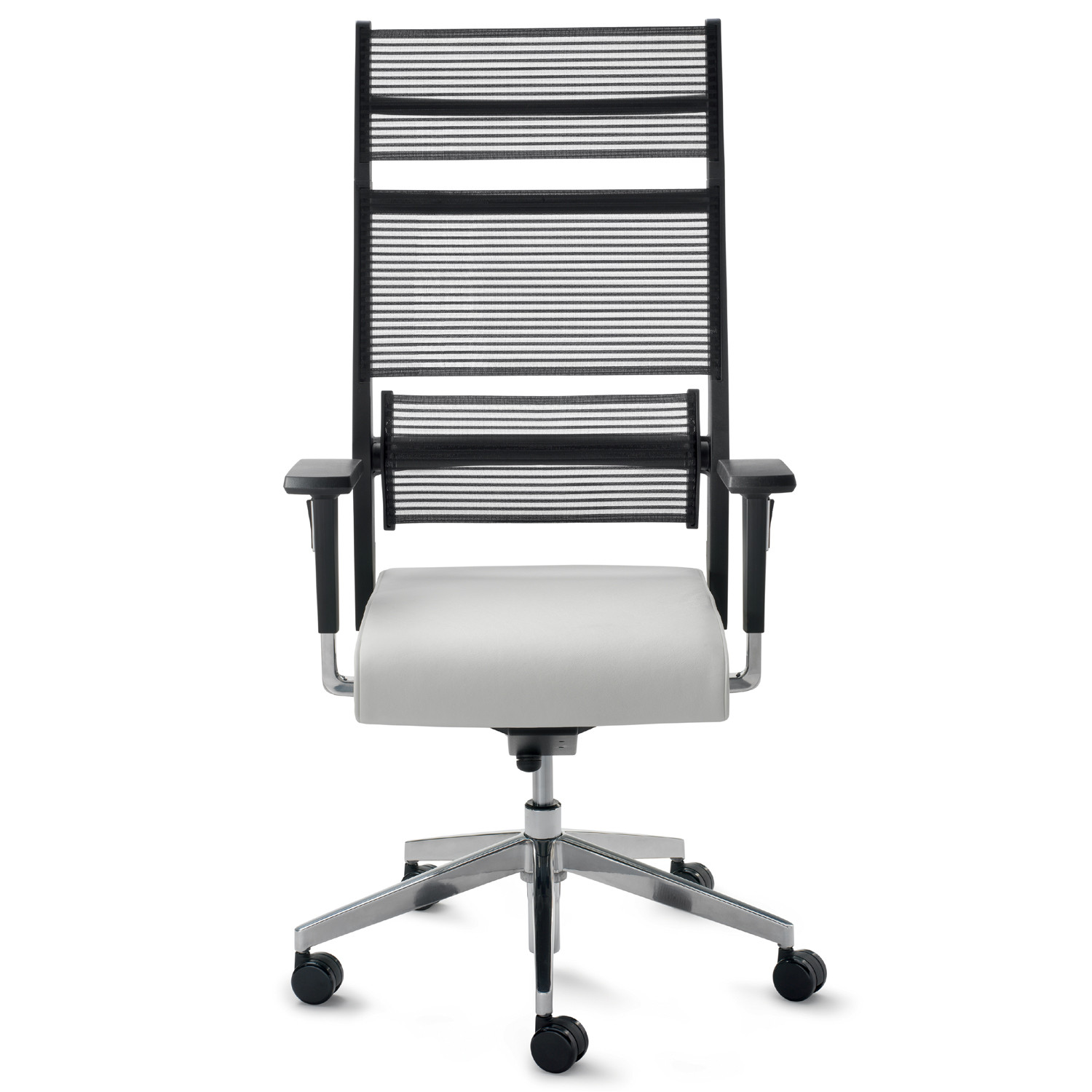 Lordo High Back Swivel Chair