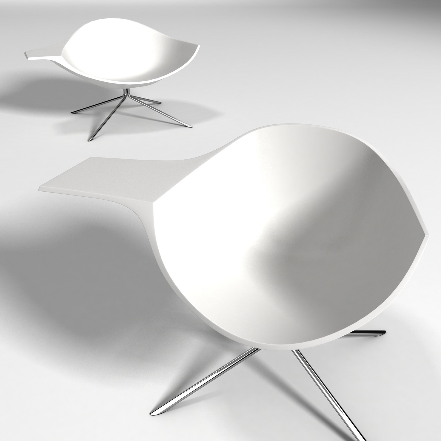 Lotus Chairs