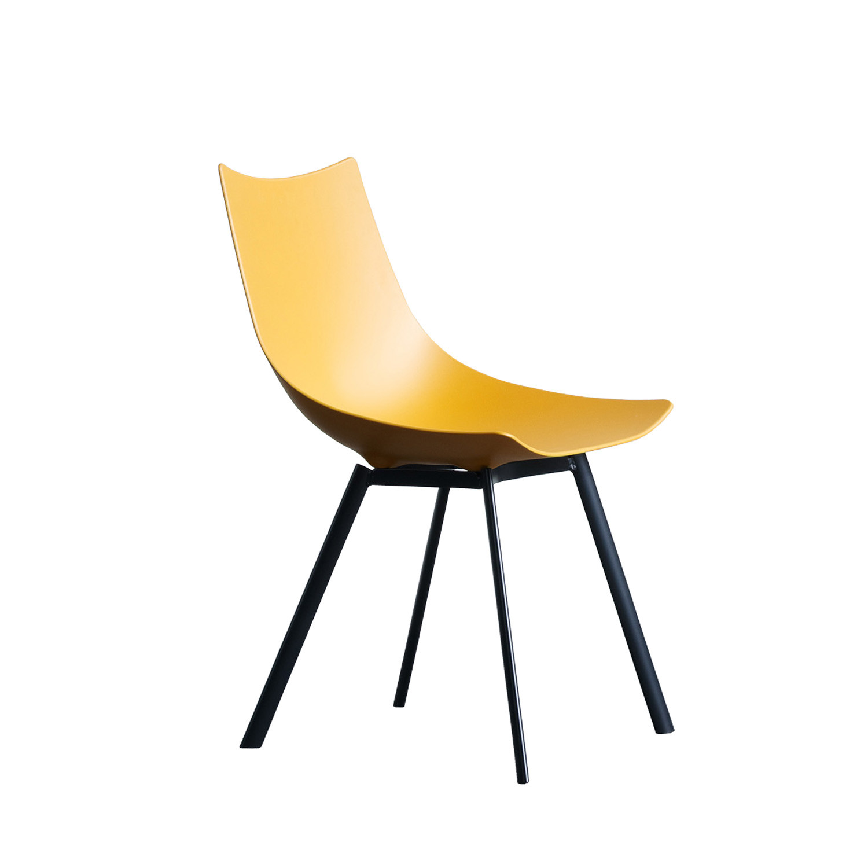 Luc Metal Chair