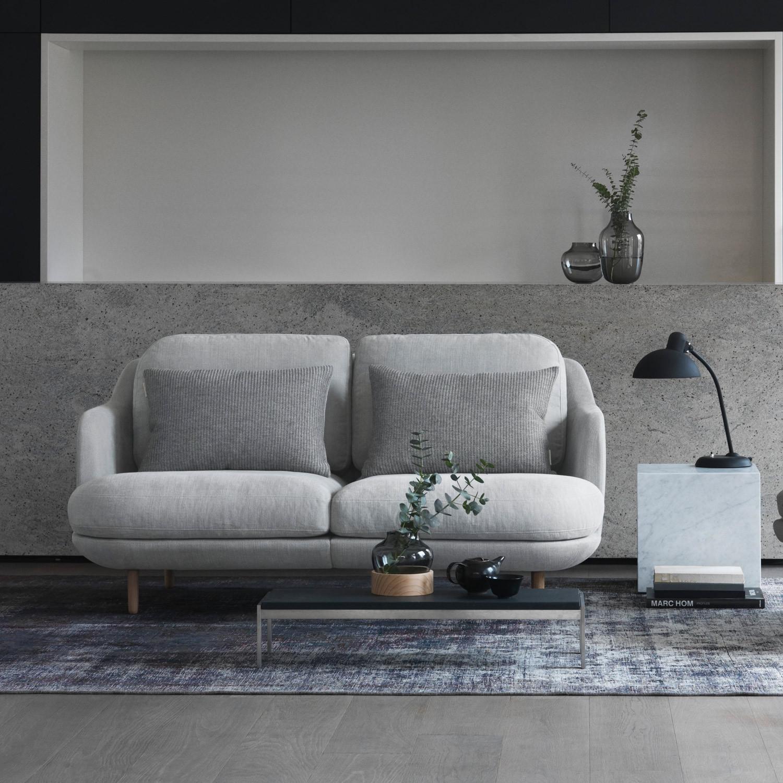Lune Sofa by Designer Jaime Hayon