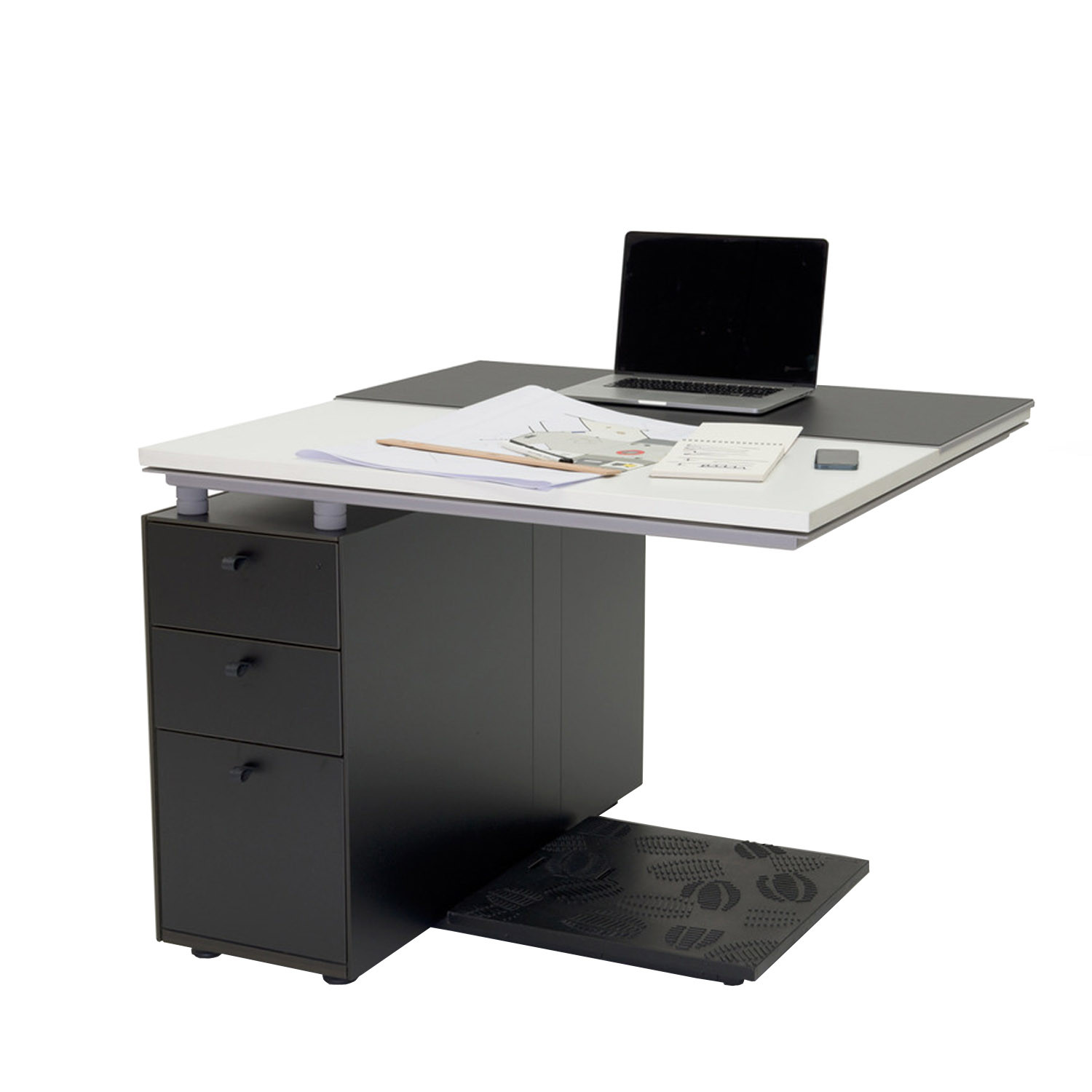 M2 Desk Workstation
