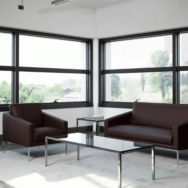 Madison Sofa and Armchair
