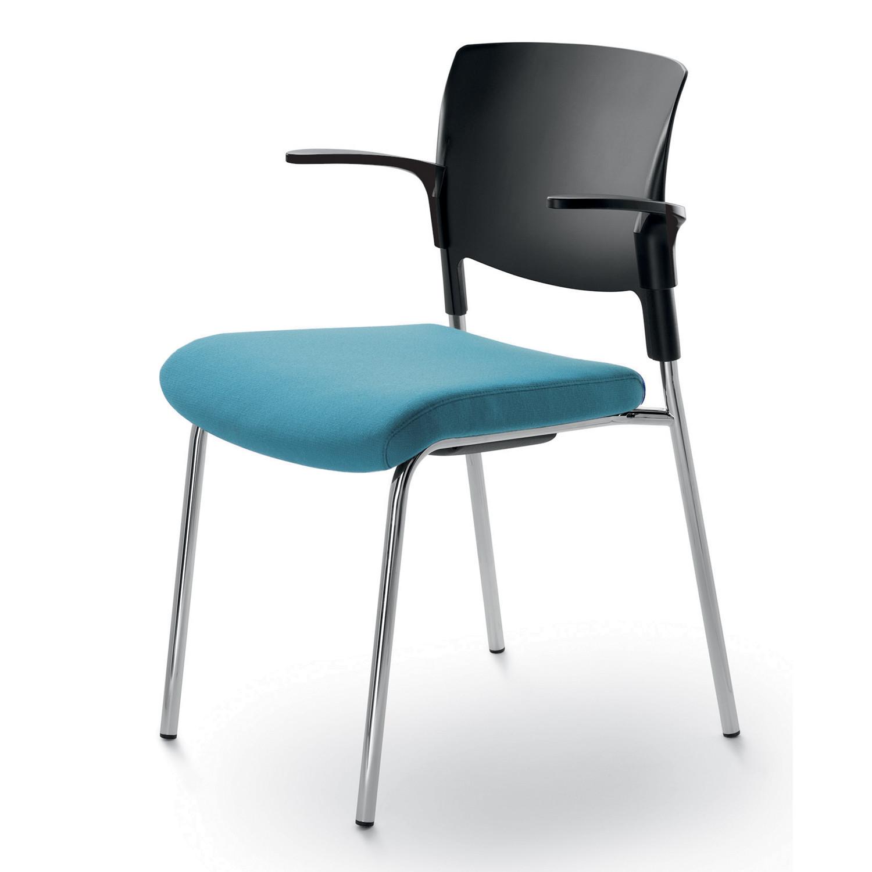 Matchpoint Four-legged Chair