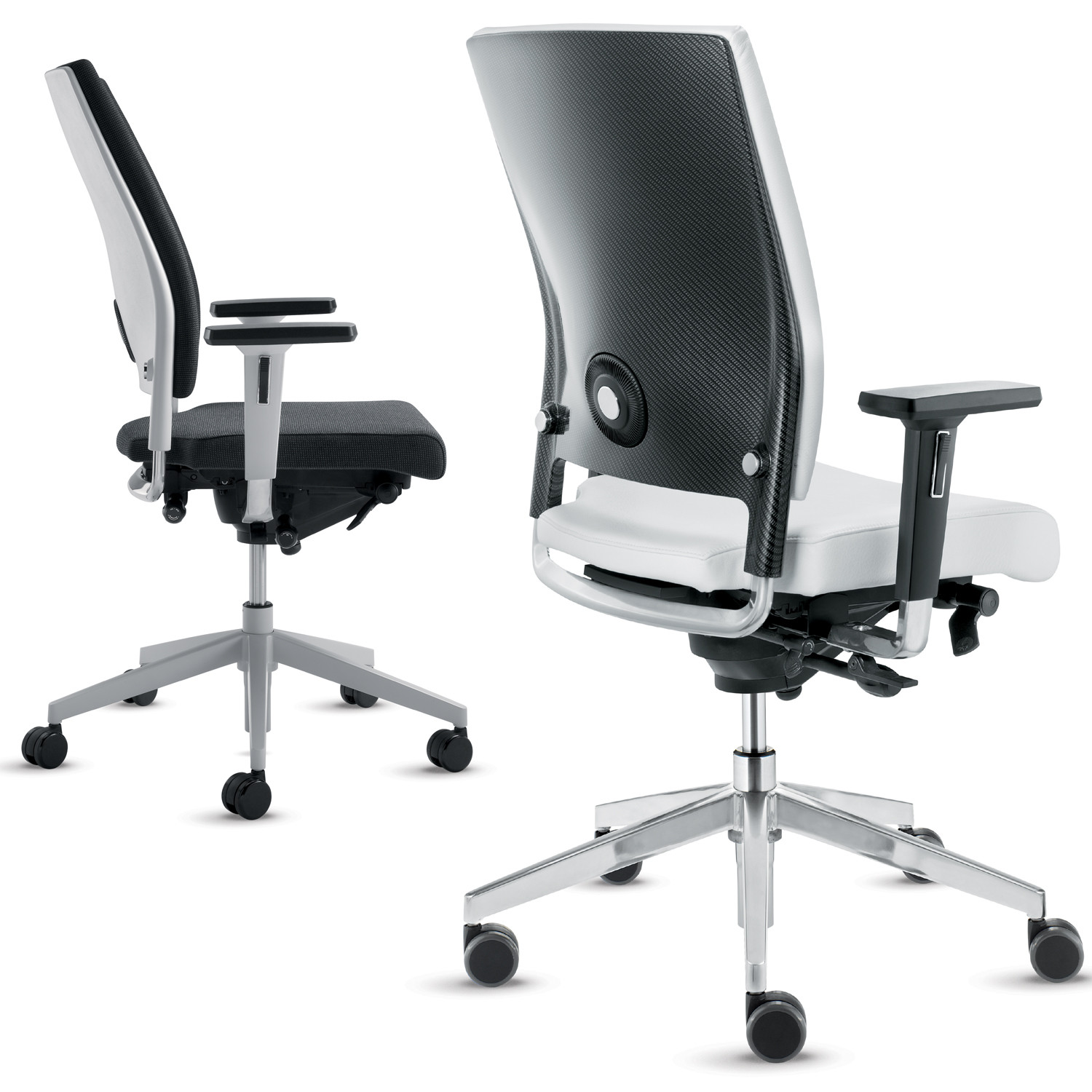 Matchpoint Office Chairs