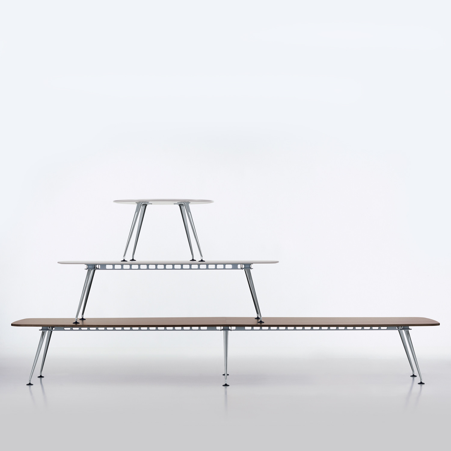 MedaMorph Tables by Vitra