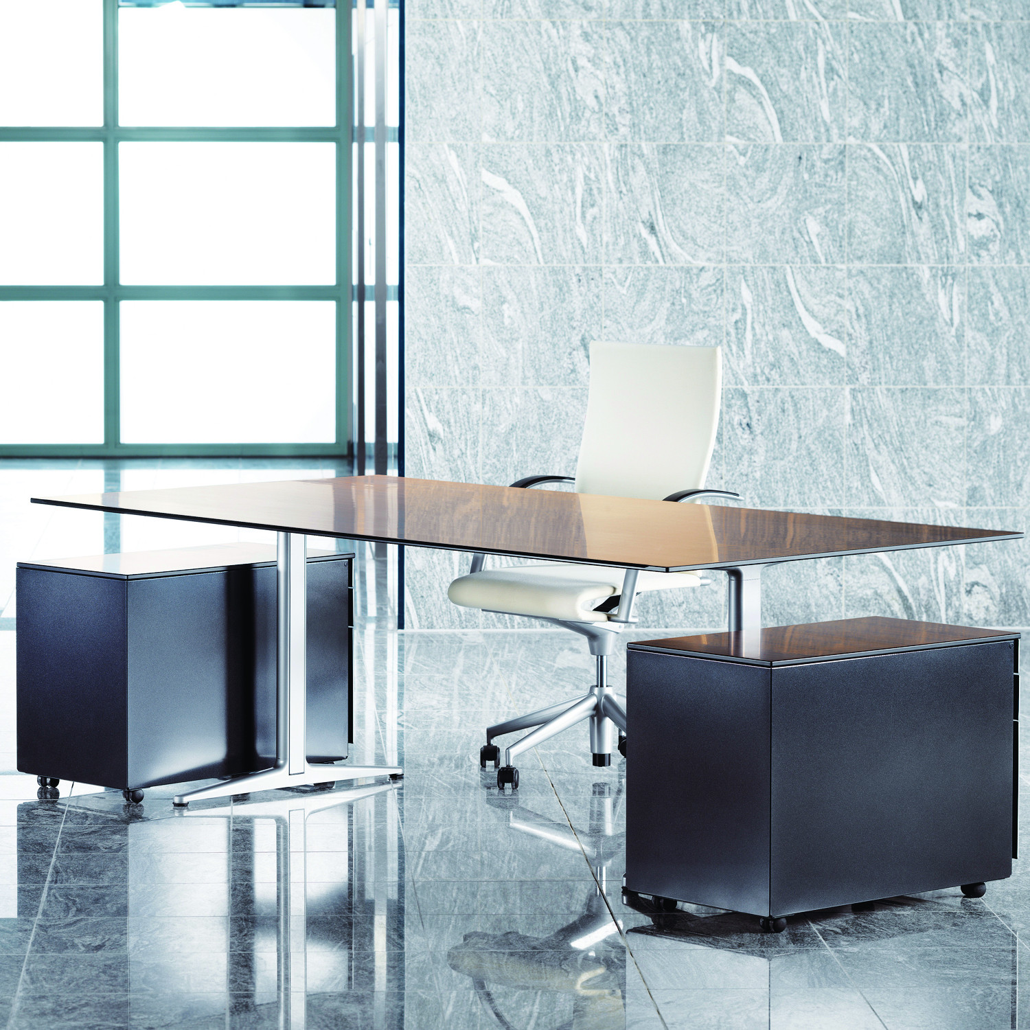 Mehes Office Desk