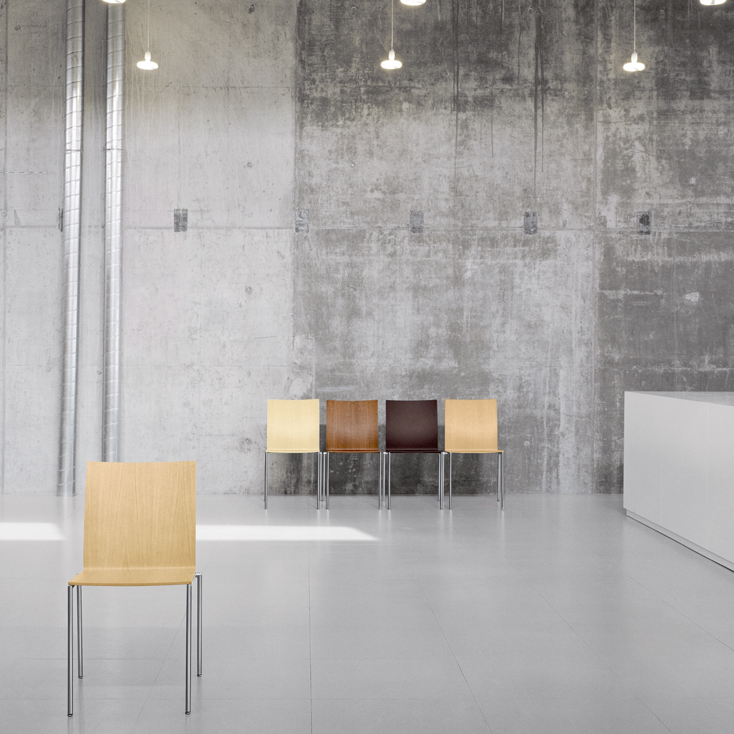MilanoLight Chairs
