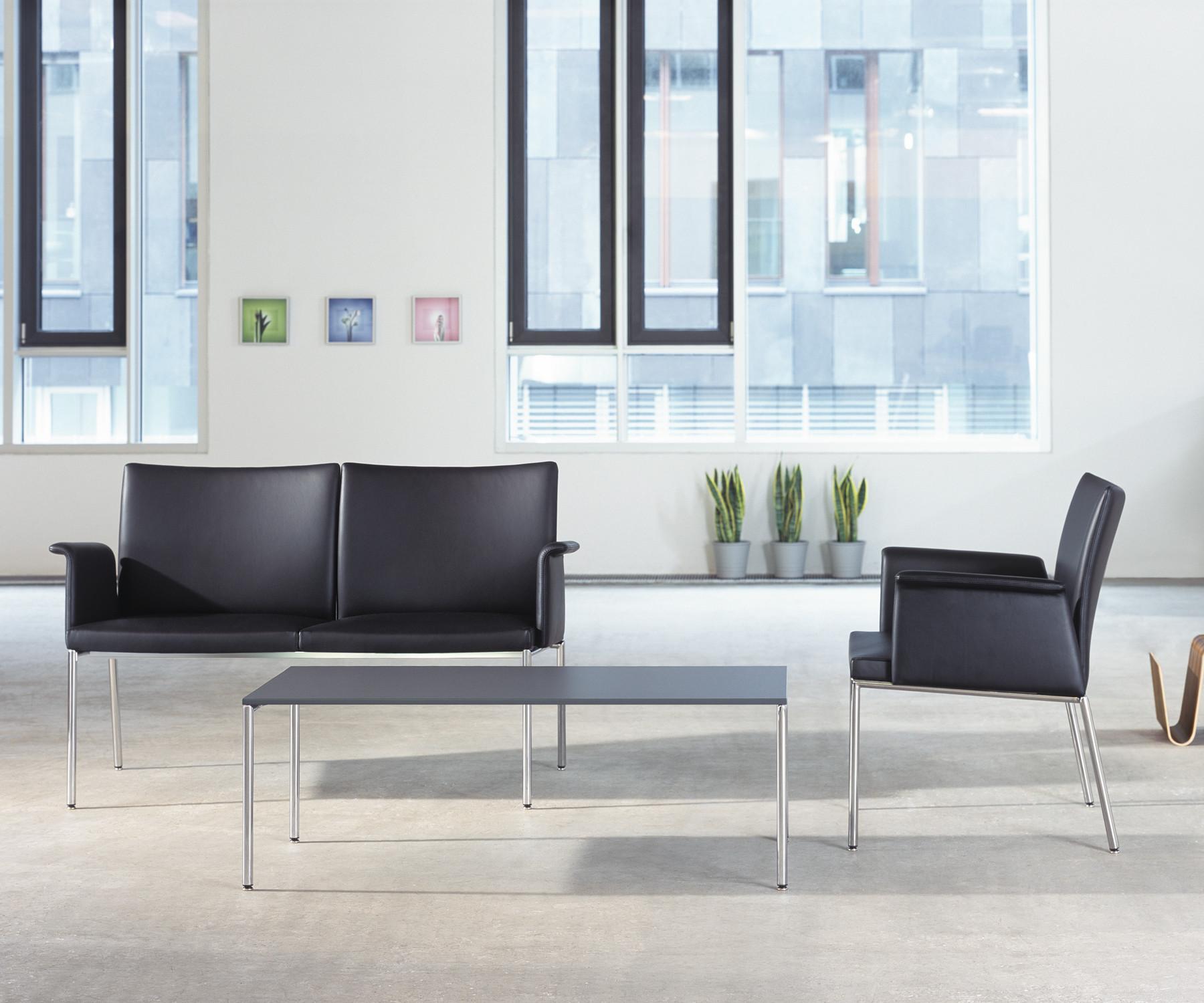 Milano Reception Seating