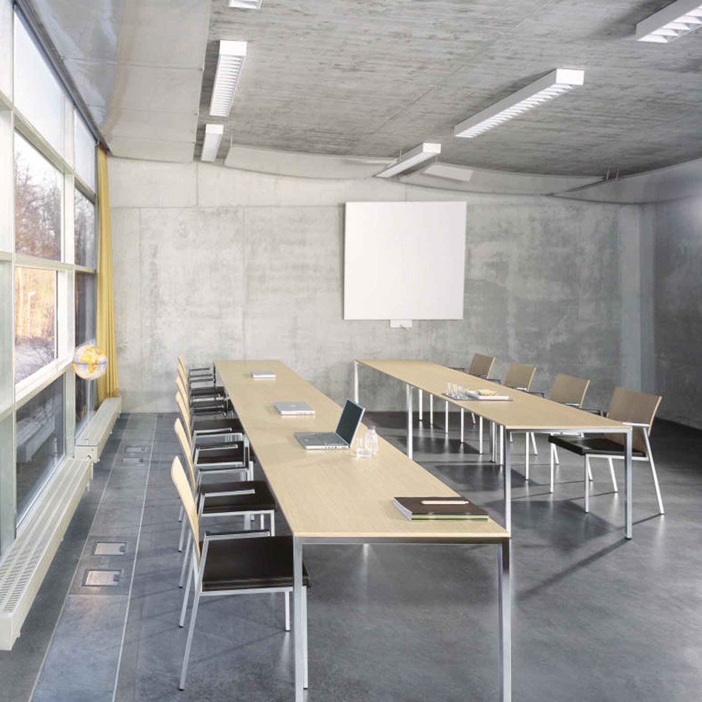 Milano Training Table