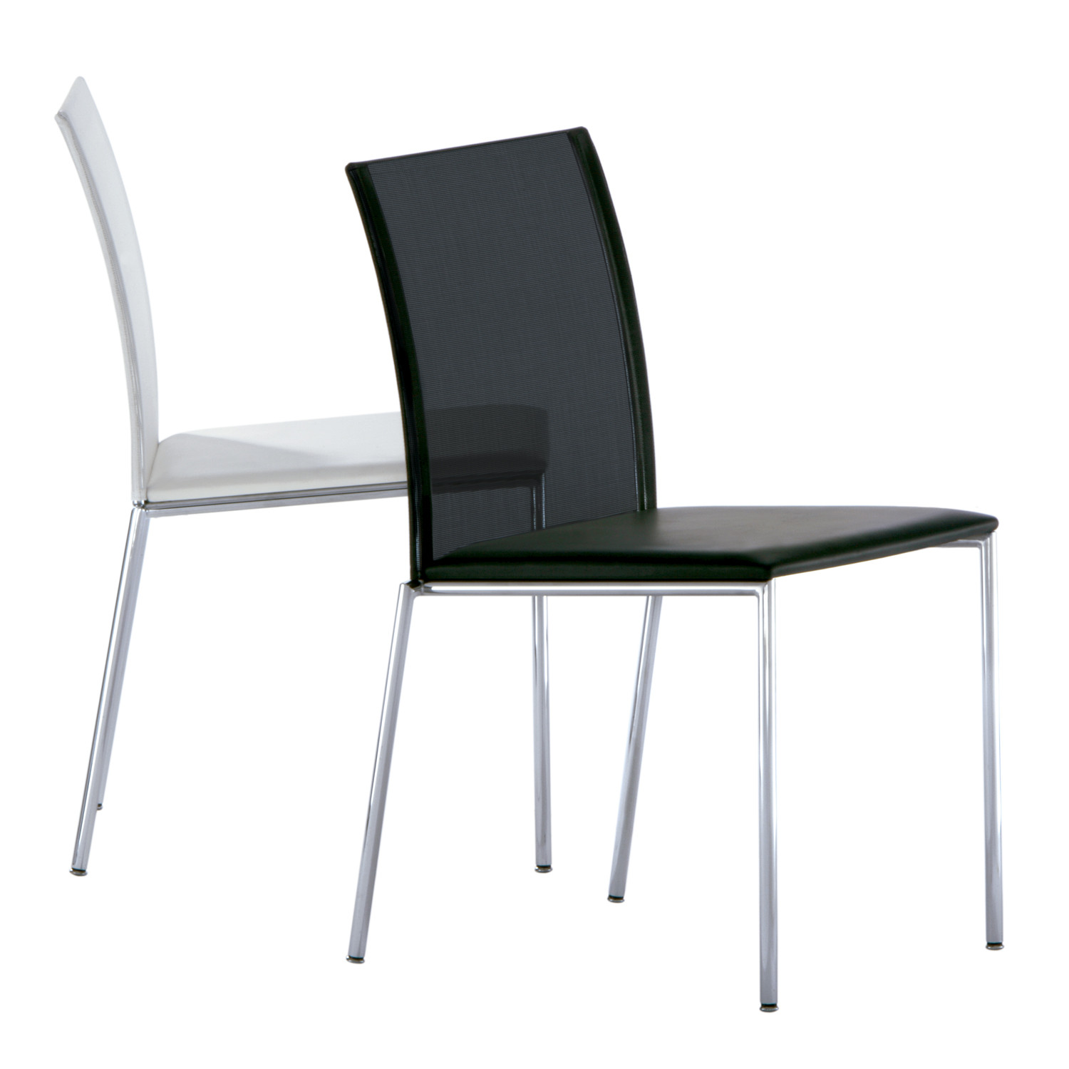 MilanoFlair Chairs manufactured bt Brunner