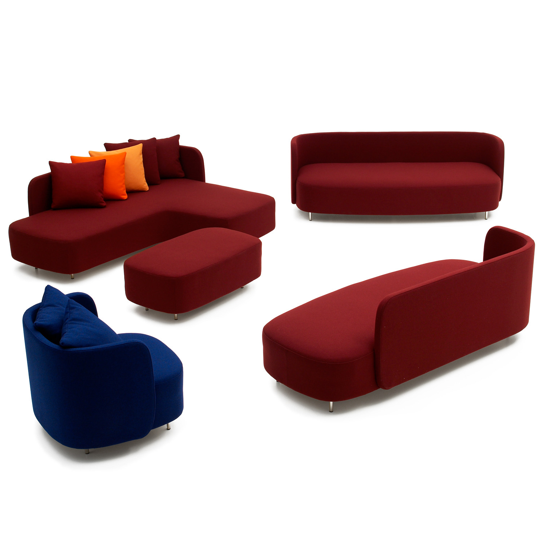 Minima Sofas