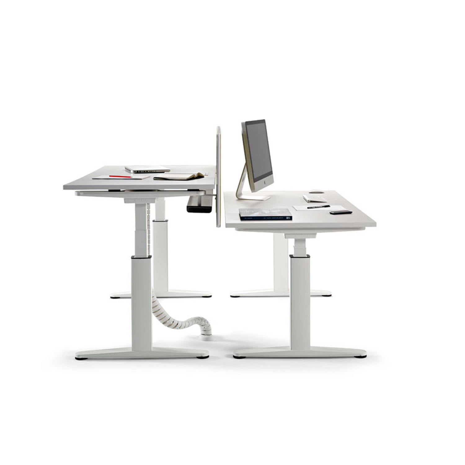 standing vivo work stand shop height adjustable space product desk up rakuten desktop t platform