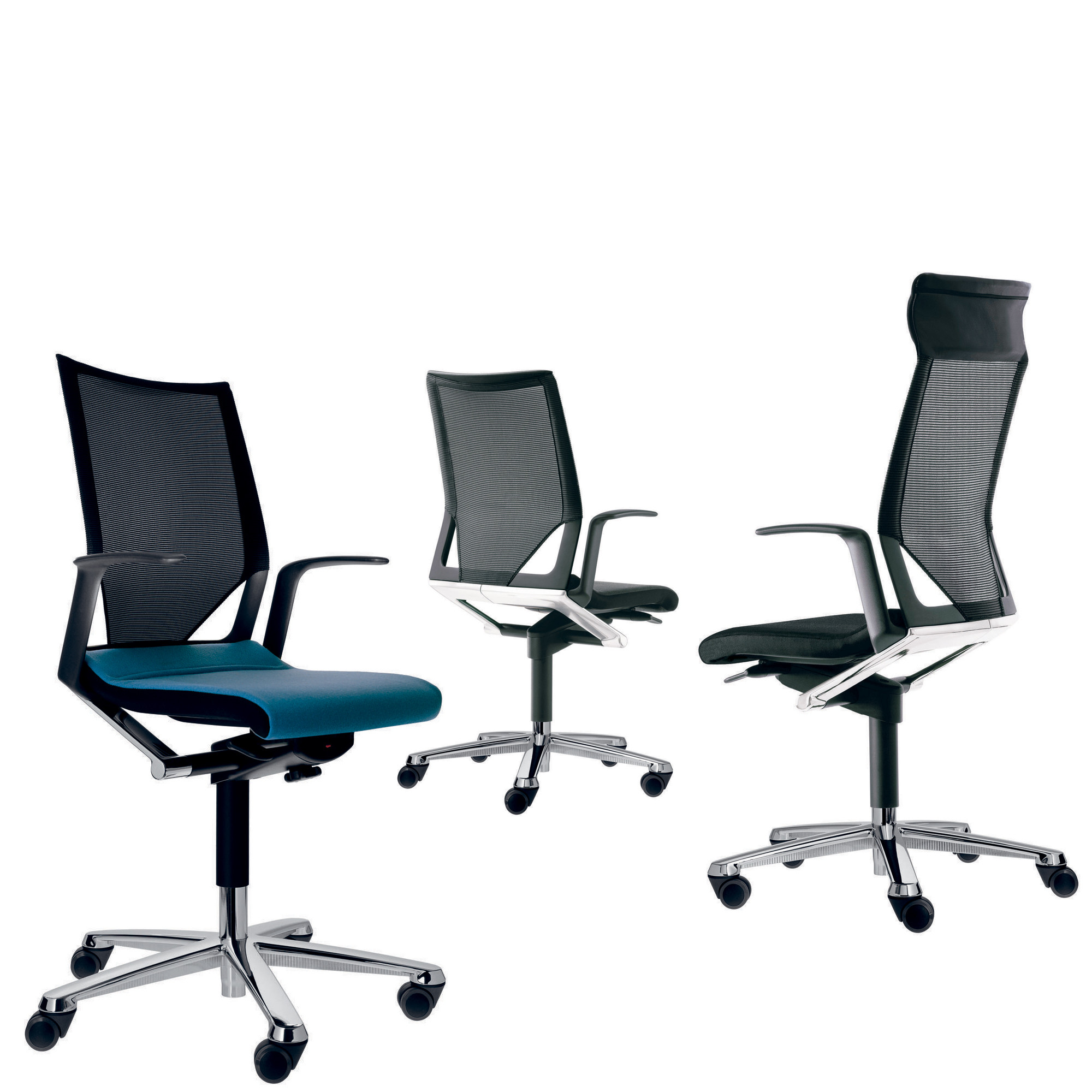 compact office furniture. Modus Compact Office Chairs Furniture