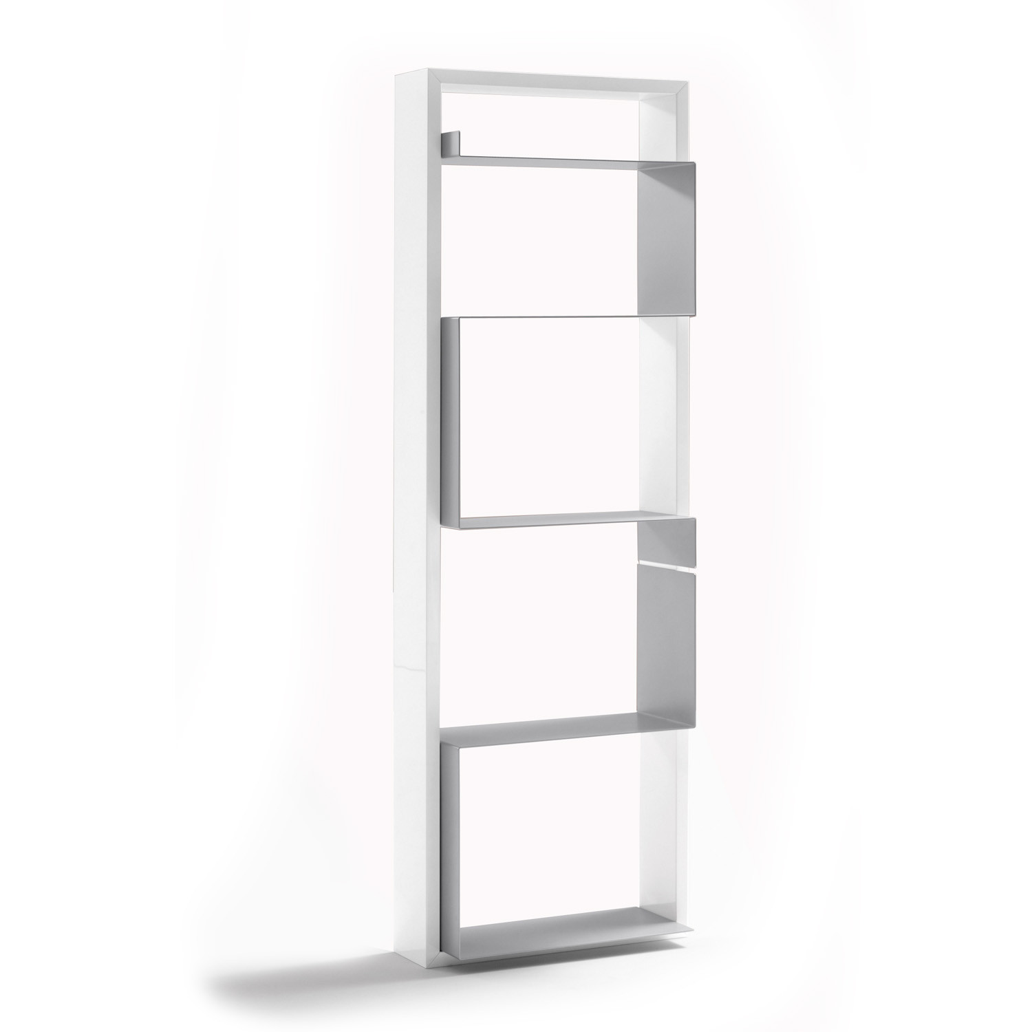 Mondrian Bookcase by Tonon