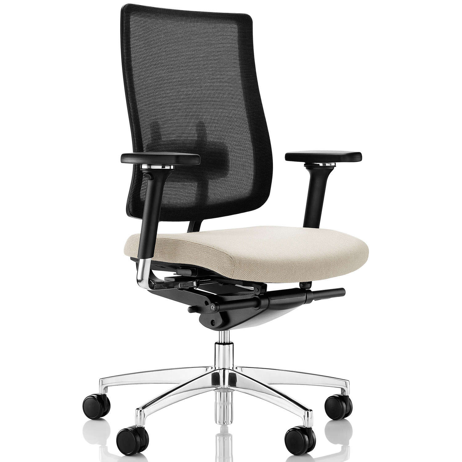Moneypenny Mesh Back Task Chair