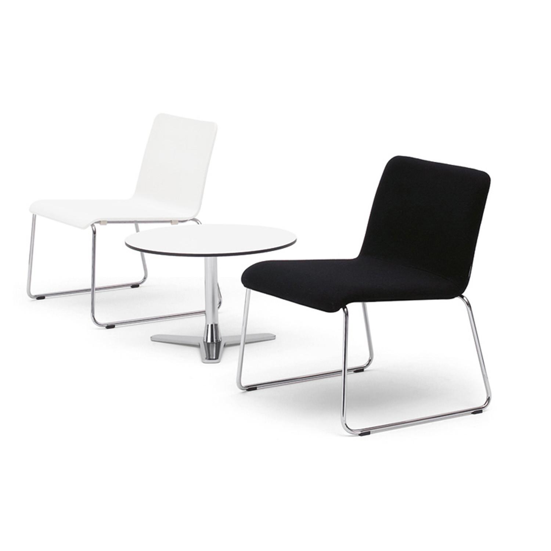 Mono Light Easy Chairs