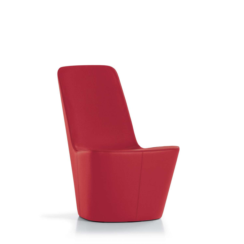 Monopod Chair